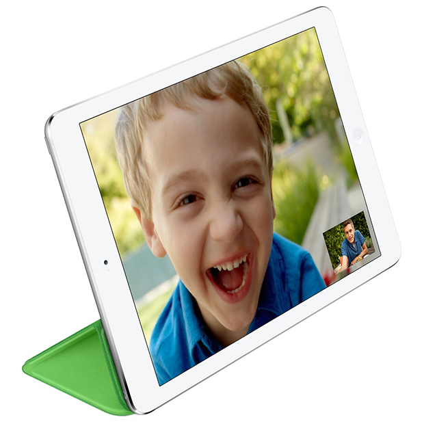 iPad Air Smart Cover Backup & Stream a large box of DVDs and Blu Rays through media streamer