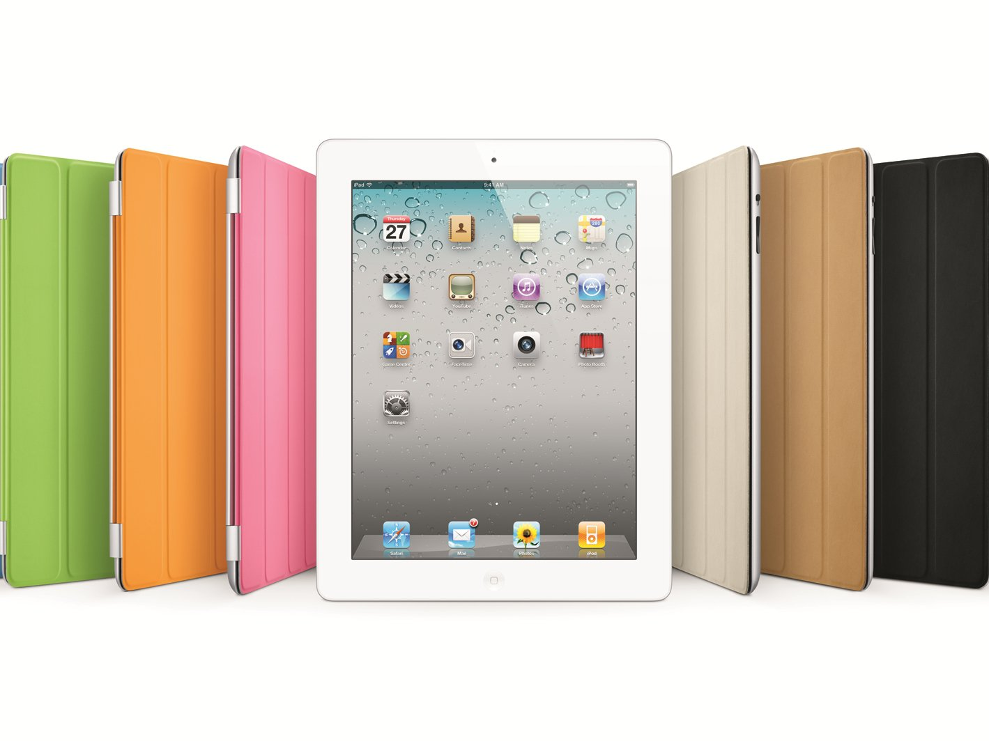 Apple iPad 2 Best 14 Tablet 2013: Which tablet to buy?