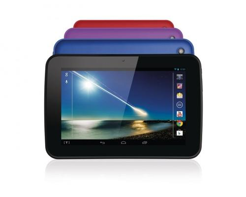 Hudl colours front thumb Best 14 Tablet 2013: Which tablet to buy?