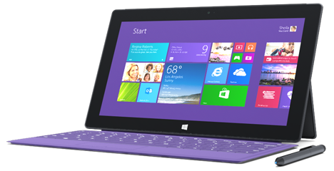 Microsoft Surface Pro 2 Best 14 Tablet 2013: Which tablet to buy?