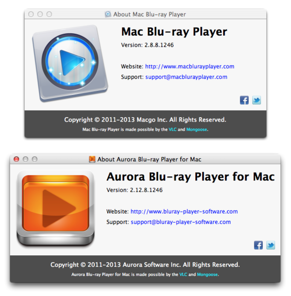 about blu ray How do I play a Blu ray Disc on my Mac