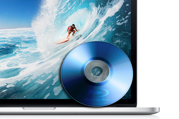bluraymac Easily Convert Blu ray movies to playable format on Android device on Mac