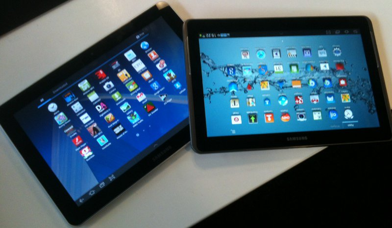 galaxy tab 2 Best 14 Tablet 2013: Which tablet to buy?