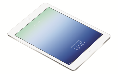 iPadAir DiamondLockScreen PRINT thumb thumb Best 14 Tablet 2013: Which tablet to buy?