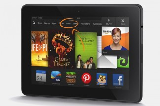 kindle fire mayday Helpful Tips and Tricks for Kindle Fire HDX