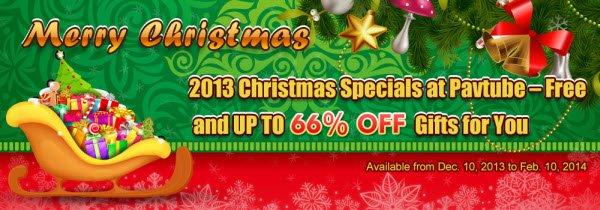 christmas gifts 2013 Christmas Crazy Promotion with Up to 66% off and Buy One Get One Free