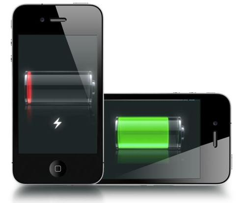 ios7 iphone battery life Tips to Improve IOS 7s iPhone Battery Life