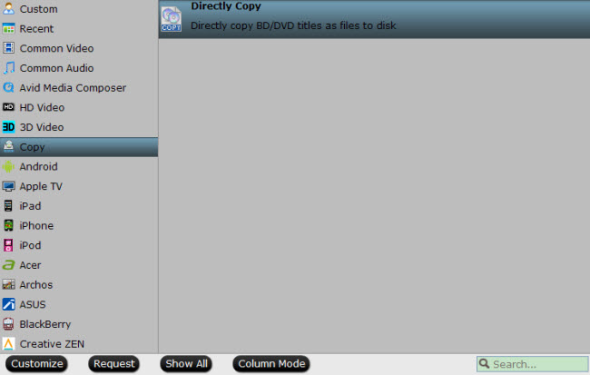 how to make pc detect blu ray