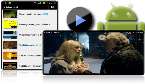 mx player How to watch 4K movies on Android Device