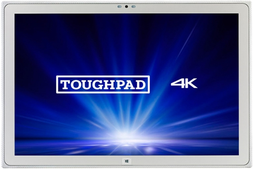 Panasonic ToughPad 4K Easily Convert Blu ray movies to playable format on Android device on Mac