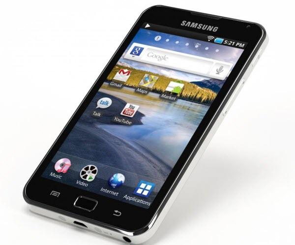 Samsung galaxy s5 Samsung Galaxy S5 Preview