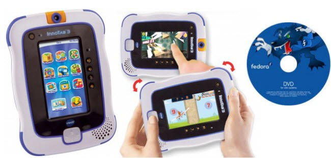 innotab How to download DVD videos and play on my sons VTech InnoTab?