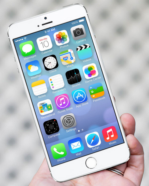 apple iphone 61 Apples upcoming iPhone 6  What will you expect to?