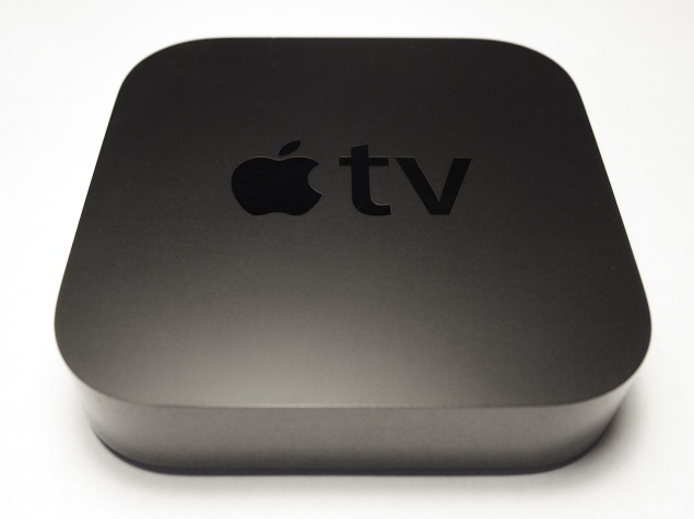 Apple TV 2nd Generation What do games tell us about Apples future?