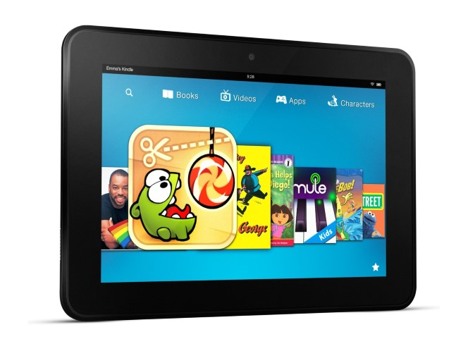 amazon kindle fire hd Top Kids tablets   Find out which tablet you should buy for kids