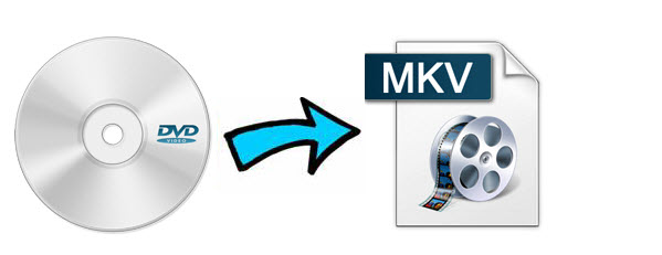 dvd to mkv Backup & Stream a large box of DVDs and Blu Rays through media streamer