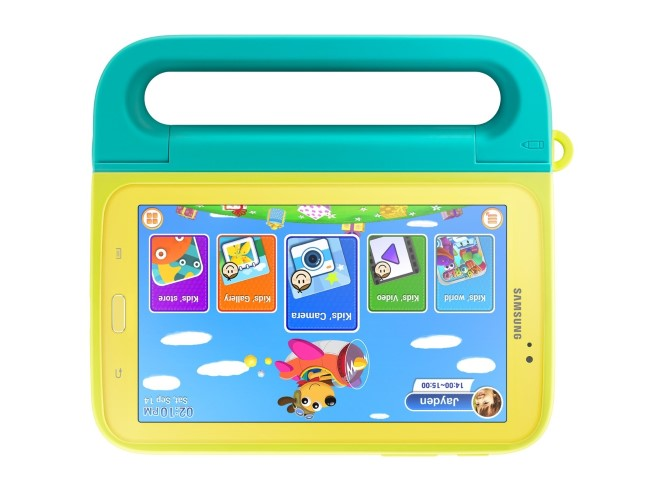galaxy tab 3 Top Kids tablets   Find out which tablet you should buy for kids