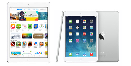 ipad air ipad mini 2 Put MKV, AVI, Tivo, VOB, WMV, MPG, FLV to iPad Air for watching freely