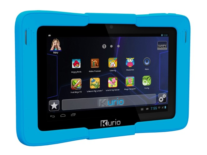 kurio Top Kids tablets   Find out which tablet you should buy for kids