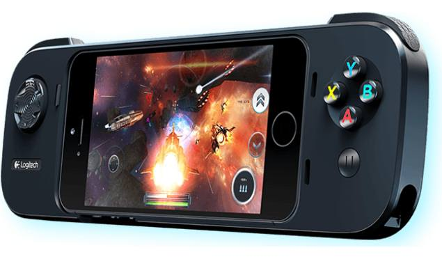logitech powershell controller battery What do games tell us about Apples future?