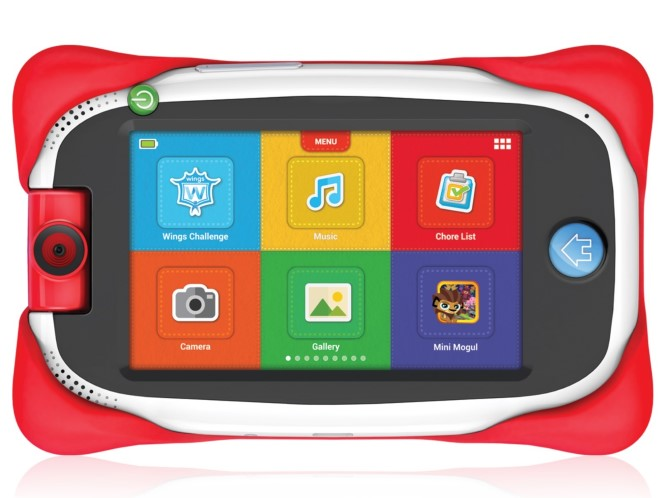 nabi 2 Top Kids tablets   Find out which tablet you should buy for kids