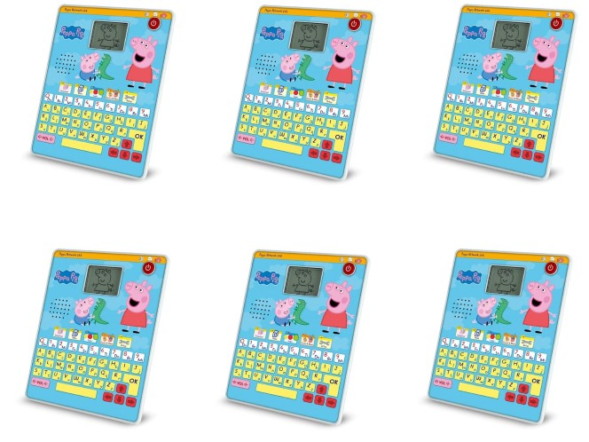 peppa pig tablet Top Kids tablets   Find out which tablet you should buy for kids