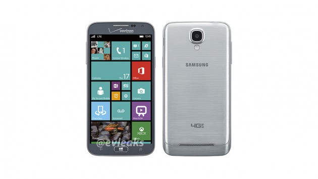 samsung ativ se leak Windows Phone 8.1 Devices Launching April 23, Says Report