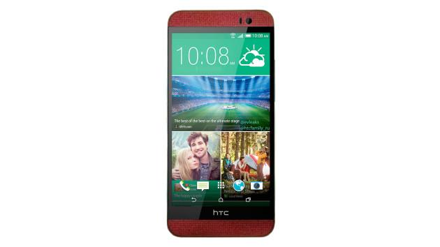 HTC One M8 Ace Leak HTC One M8 Ace leaks online