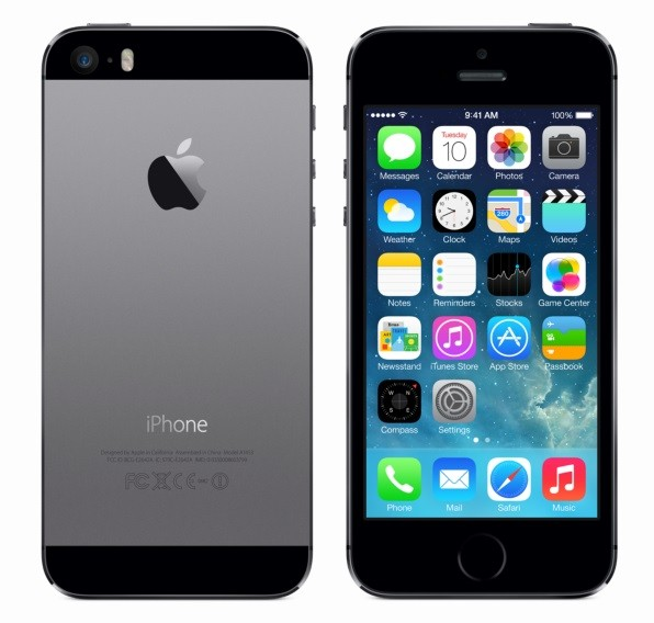 iphone 5s black Apple is getting ready to release iOS 7.1.1 to fix multiple bugs as iOS 8, OS X 10.10 testing increases