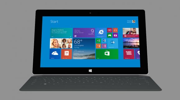 s2 charcoal What would you like to see in a Surface 3 device?