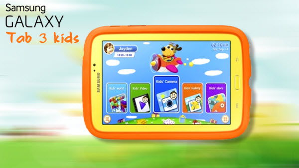 samsung galaxy tab 3 kids Watch DVD ISO/IFO collection on Galaxy Tab 3 Kids Edition