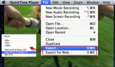 compress 2016 Top 10 Free Tools to Convert QuickTime MOV to WMV/AVI/MP4/FLV, etc.