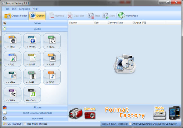 2016 Top 10 Free Tools to Convert QuickTime MOV to WMV/AVI