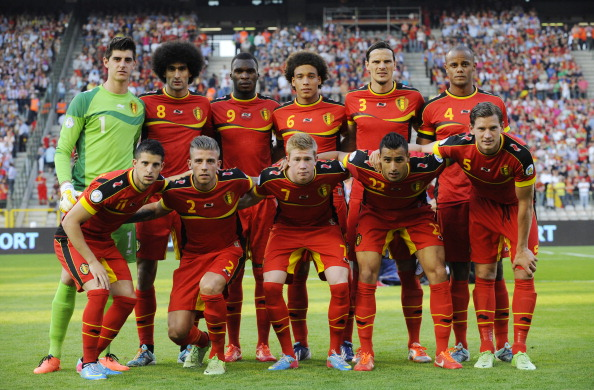 portugal national team for 2014 world cup1 Top 10 teams most likely to win the World Cup 2014