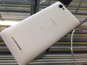 sony xperia m back Can Sony Xperia M  this cheap smartphone compete with the best at the bottom of Android market?