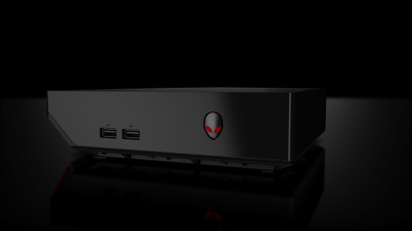 alienware alpha 14 E3 2014: All the latest from gamings biggest show