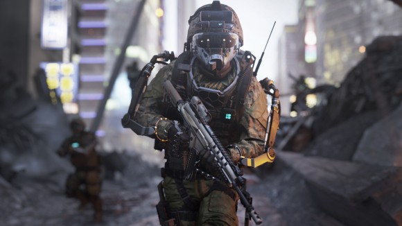 cod 2014 xbox one 7 E3 2014: All the latest from gamings biggest show