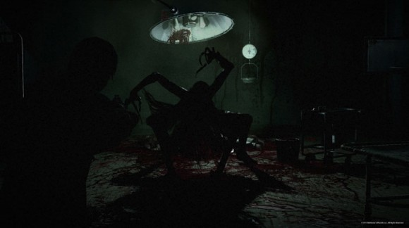 evil within 18 E3 2014: All the latest from gamings biggest show