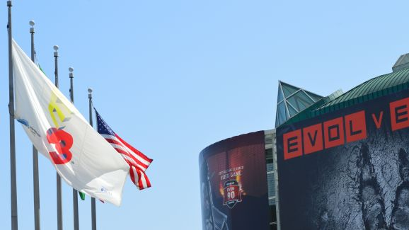 flag 1 E3 2014: All the latest from gamings biggest show