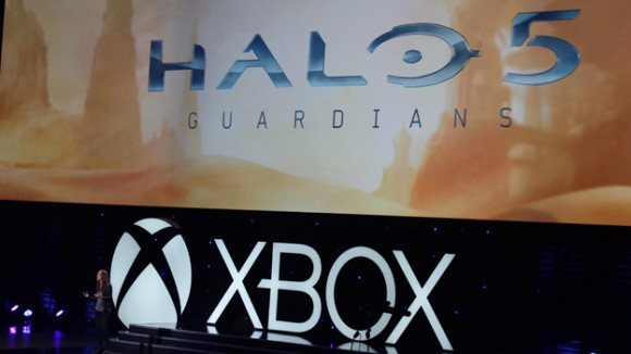 halo 5 6 E3 2014: All the latest from gamings biggest show