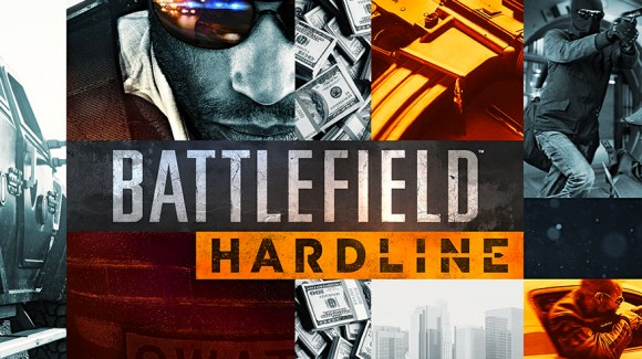 hardline 4 E3 2014: All the latest from gamings biggest show