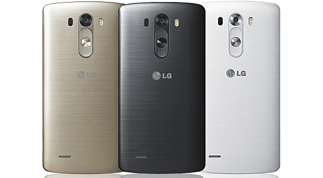 lg g3 global launch back LG G3 Mini details surface ahead of official launch