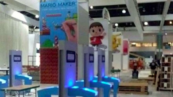 mario maker 16 E3 2014: All the latest from gamings biggest show