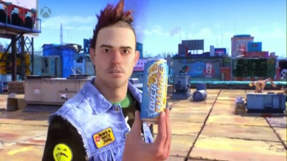 mutant energy drinks 9 E3 2014: All the latest from gamings biggest show