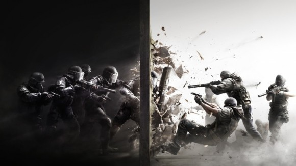rainbow six siege 13 E3 2014: All the latest from gamings biggest show