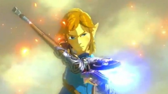 zelda face 2 E3 2014: All the latest from gamings biggest show