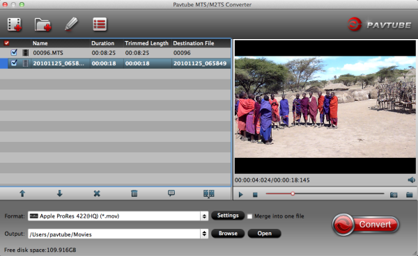 Ingest AVCHD footage from Sony RX100 II into FCP for working Convert-mts-to-fcp