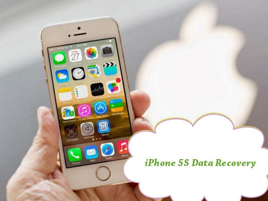 iphone 5s data recovery iPhone 5S Data Recovery: Quickly recover deleted messages from iPhone 5S