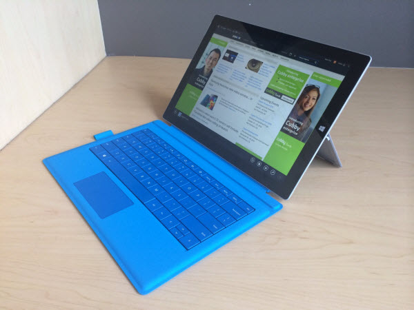 surface pro 3 tablet How to get a Blu ray ISO image file on Surface Pro 3