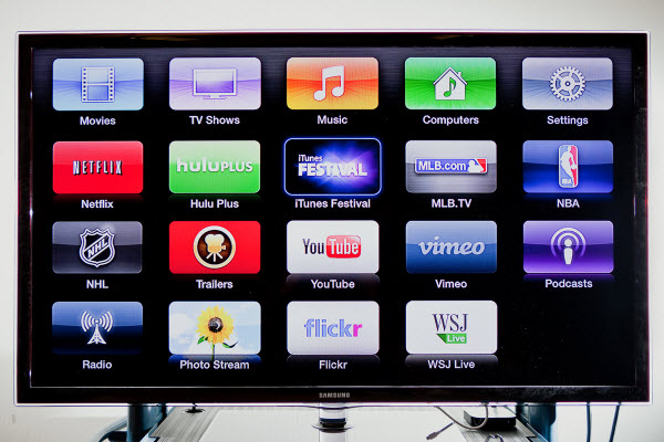 Can not get Apple TV 2 to output 5.1 Dolby audio? Apple-tv